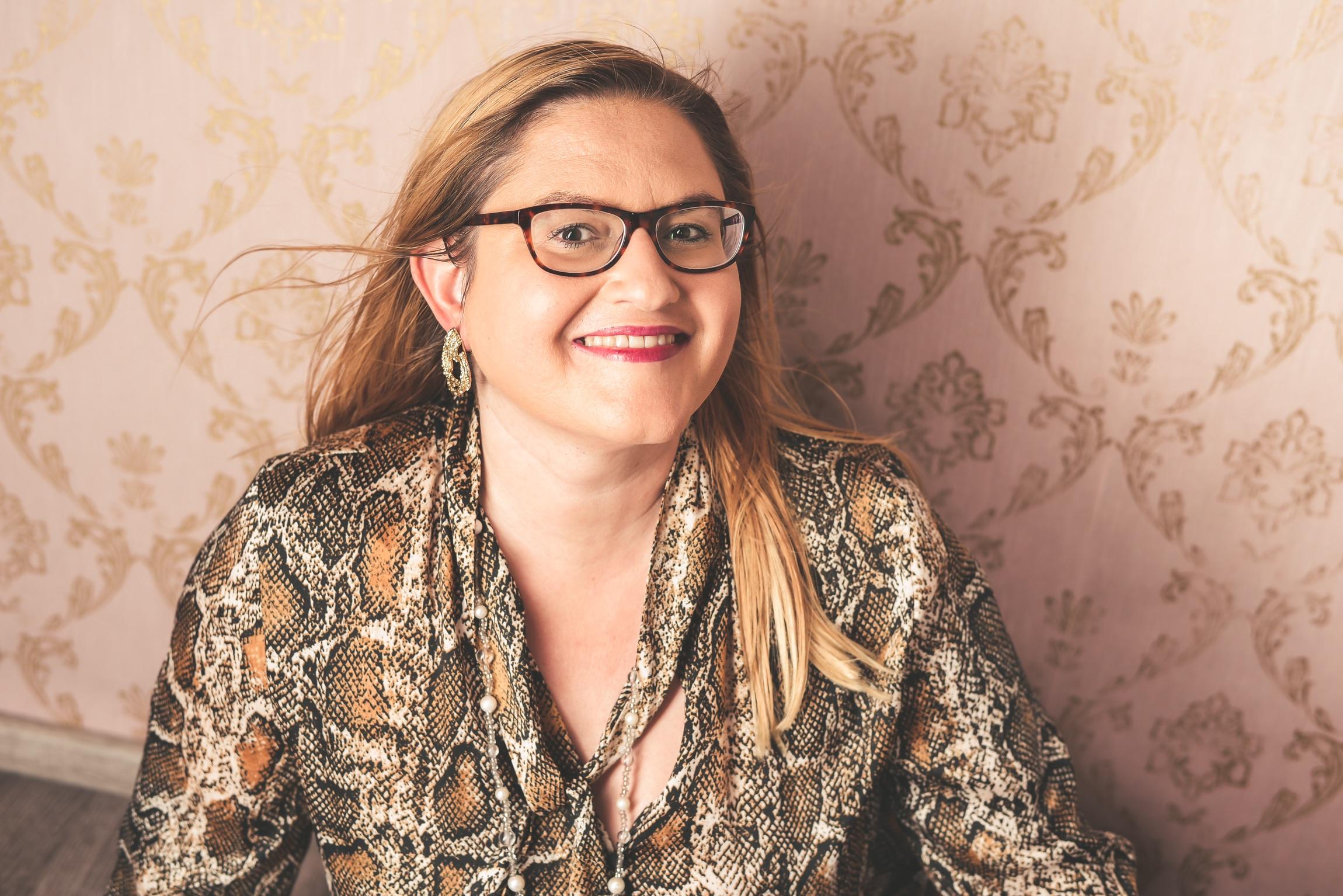 Eleni Iatridi - Spirituelle Bsinesberatung für Führungskräfte und Solopreneure