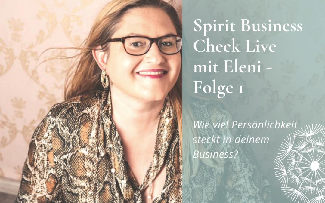 Bettinas Tipps für Vielseitigkeit im Business