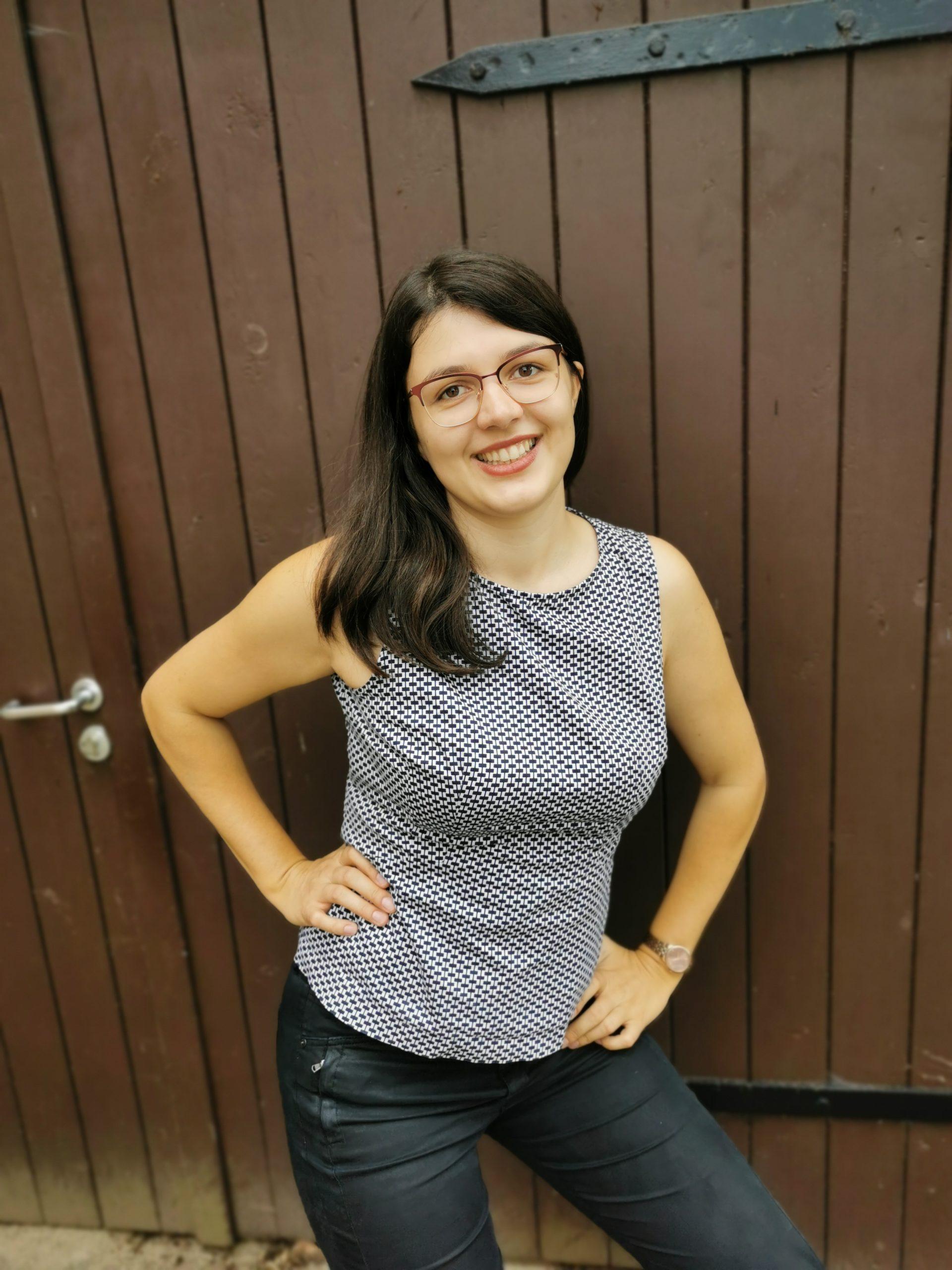 Eleni Iatridi - Deine Spirituelle Business Beraterin