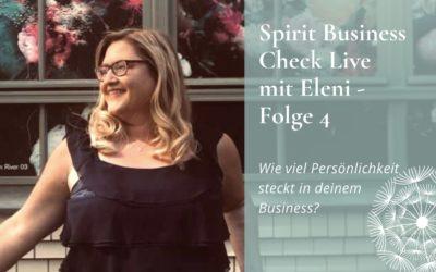 Sichtbarkeit für leise Unternehmerinnen – So wird deine Persönlichkeit zur Marke